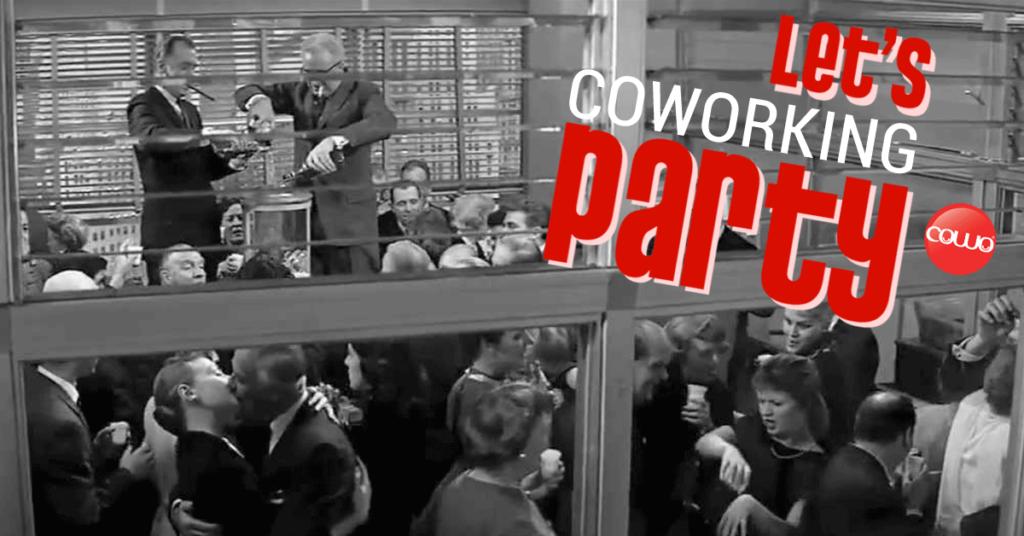 Inaugurazione Coworking Monza