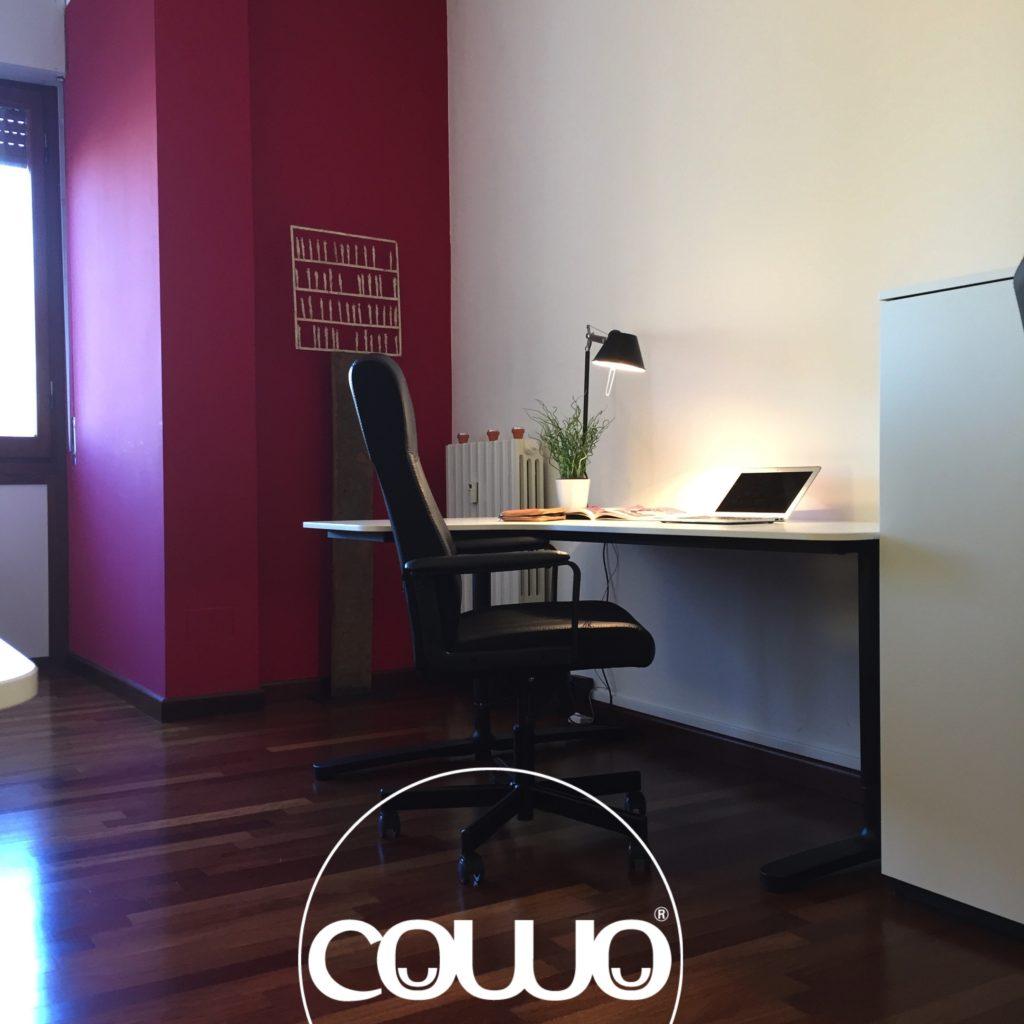 Scrivanie ed Uffici a Monza Centro, per utilizzo a giornata: prezzi e servizi