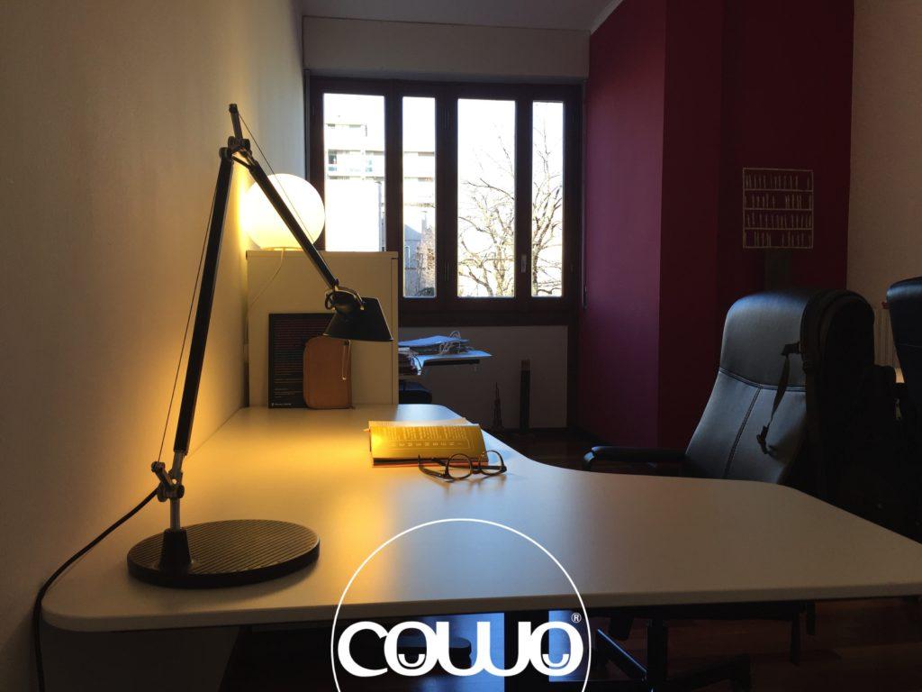 Prezzi Coworking a Monza Centro per scrivania o postazione di lavoro