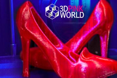 Per le donne molto più di un 8 marzo: vinci una 3D printer